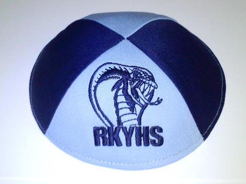 Multi Color Cloth - RKYHS